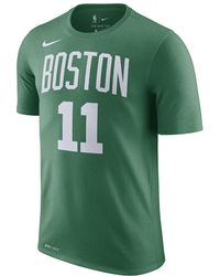 c4b811155c5b Lyst - Nike Usab Replica (kyrie Irving) Men s Basketball Jersey in ...
