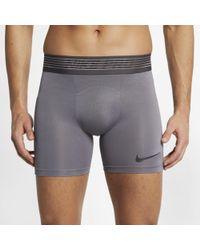 Nike - Pro Herrenshorts - Lyst