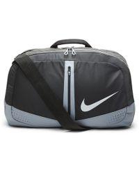 Nike - Run Duffel Bag (black) - Lyst