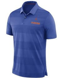 Nike - College Early Season (florida) Men's Polo Shirt, By Nike - Lyst