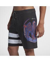 Nike - Boardshort Hurley Phantom Team Andino 46 cm pour Homme - Lyst