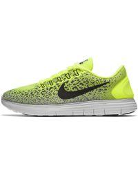 Nike - Free Rn Distance Men's Running Shoe - Lyst