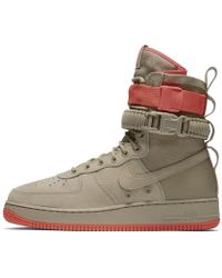 Nike - Sf Air Force 1 Men's Boot - Lyst