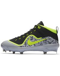 Nike - Force Air Trout 4 Pro Men's Baseball Cleats - Lyst