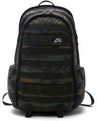 Nike Rpm Skateboarding Backpack in Black for Men - Lyst 03b5cff48f174