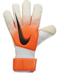 Nike Gants de football Goalkeeper Grip3 - Blanc