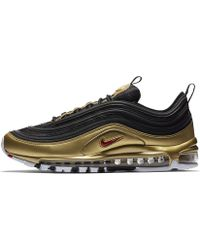 b29244425d Nike Air Max 97 - Men's Nike Air Max 97 Trainers - Lyst