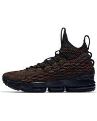 Lyst Nike W Sf Air Force 1 Cedar/ Cedar black in Red for Men
