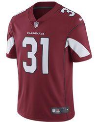 Nike - Nfl Arizona Cardinals (david Johnson) American Football Game Jersey - Lyst