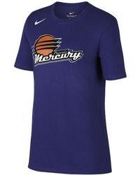0168cd49142 Lyst - Nike Devin Booker Icon Edition Swingman Jersey (phoenix Suns ...