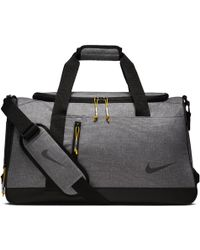 7061974609 Lyst - Nike Court Tech 2.0 Tennis Duffel Bag (grey) in Gray for Men