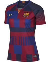 Nike - Fc Barcelona 20th Anniversary Shirt - Lyst