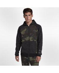 Nike - Hurley Phantom Fleece Full-zip Hoodie - Lyst