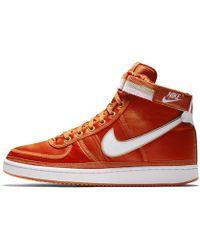 release date: c335d f876e Lyst - Nike Vandal High Supreme Men's Shoe in Blue for Men