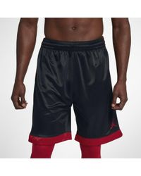 Nike - Jordan Shimmer Basketball Shorts - Lyst