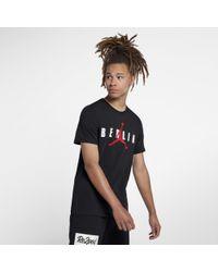 Nike - Jordan Sportswear City (berlin) T-shirt - Lyst