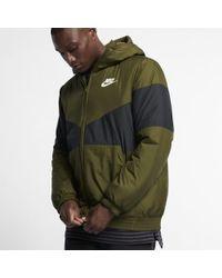 Nike - Vesteà capuche Sportswear Synthetic Fill pour Homme - Lyst