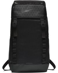 6ac57d73b9 Lyst - Nike College Vapor Power (michigan) Backpack (blue) in Blue ...
