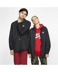 Nike Sb Shield Skate Jacket - Black