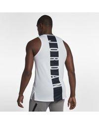 8f036a0097361e Nike - Jordan 23 Alpha Sleeveless Training Top - Lyst
