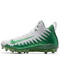 982761103 Lyst - Nike Alpha Menace Elite Dangeruss Wilson Mid Men s Football ...