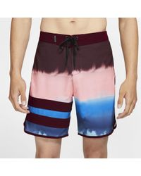 Hurley Phantom Boardshort 46 Fever Cm Block Pour Party Ybf7gvy6