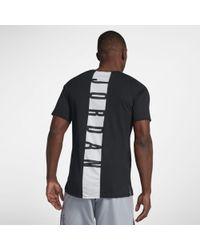 5d291e29 Nike Dri-fit 23 Alpha Men's Long Sleeve Training Top, By Nike in ...