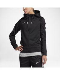 Nike - Therma Elite Women's Basketball Hoodie - Lyst