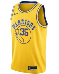 5c94a1c27ee Nike Stephen Curry City Edition Swingman Jersey (golden State Warriors)  Men's Nba Jersey in Yellow for Men - Lyst