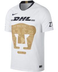 b21dd2dd3 Nike 2018 19 Kaizer Chiefs Fc Stadium Home Football Shirt in Orange ...