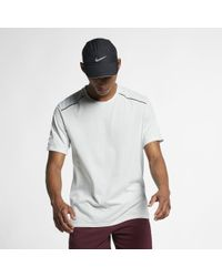 Nike - Tech Herren-Laufoberteil - Lyst