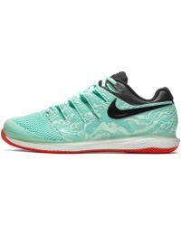 best loved 20cf0 5662a Nike - Court Air Zoom Vapor X Hard Court Tennis Shoe - Lyst
