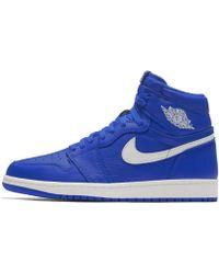 Nike - Scarpa Air Jordan 1 Retro High OG - Lyst