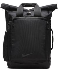 20c1f7730a Lyst - Nike College Vapor 2.0 (usc) Gym Sack (red) in Red