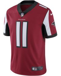 98a7a5b75a9bb Nike College Name And Number (alabama / Julio Jones) Men's T-shirt in Red  for Men - Lyst