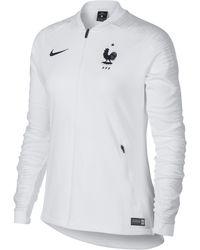 b47e8ac91f7c Nike 2018-2019 England Anthem Jacket - Kids Women s Tracksuit Jacket ...