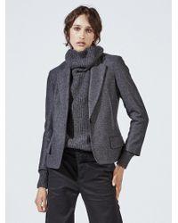 Nili Lotan - Humphrey Wool Jacket - Lyst