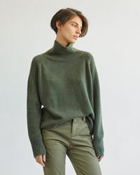Nili Lotan - Mariah Sweater - Lyst