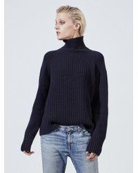 Nili Lotan - Auburn Cashmere Sweater - Lyst