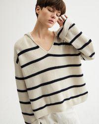 Nili Lotan Josie Sweater