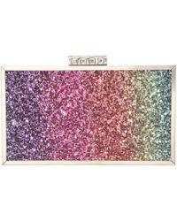Nina Calypso-rainbow Glitter