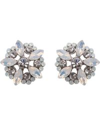 Nina - Modena Earring - Lyst