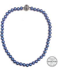 Nina - Diamanda Necklace - Lyst
