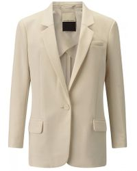 By Malene Birger | Vintago Single Button Blazer | Lyst