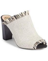 Vince Camuto - Chestalan Mule - Lyst