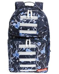 Sprayground - Cherry Blossom Led Backpack - Lyst