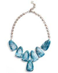 Kendra Scott   Harlow Necklace   Lyst