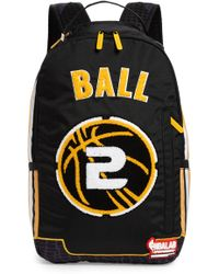 Sprayground - Ball Jersey Backpack - - Lyst