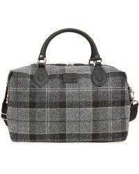 Barbour - Shadow Duffel Bag - - Lyst