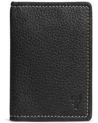 Trask - 'jackson' Folding Card Case - Lyst
